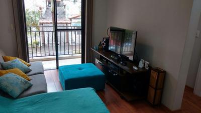 Apartamento Em Butantã, São Paulo/sp De 60m² 2 Quartos À Venda Por R$ 330.000,00 - Ap163550