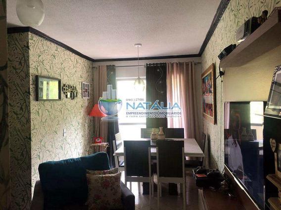 Apartamento Com 3 Dorms, Jardim Santa Terezinha (zona Leste), São Paulo, Cod: 63439 - A63439
