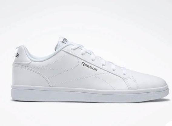 Zapatillas Reebok Royal Complete White/pewter Talle 8uk