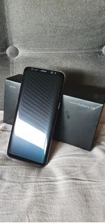 Samsung S8, 64gb Dual Sim, Impecável
