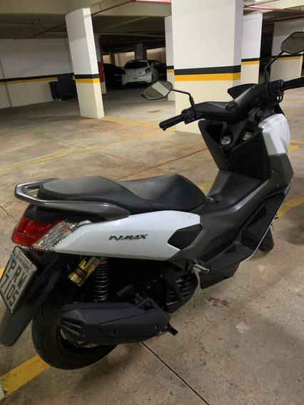 Yamaha Yamaha Nmax 160