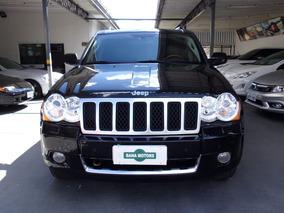 Jeep Grand Cher.overland 4x4 5.7 V-8 Hemi 4p 2008