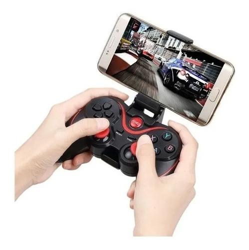 Control Palanca Bluetooth + Usb Wifi Android Pc Celular