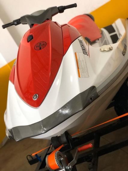 Jet Ski Yamaha 2008 Vx 700