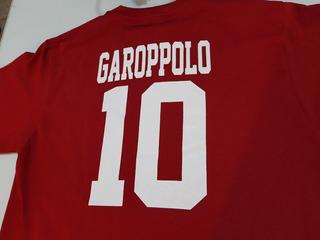Playera Nfl San Francisco 49ers Jimmy Garoppolo