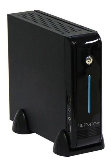 Computador Desktop Linux Centrium 4gb