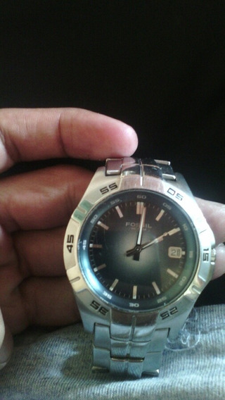 Rejor Fossil! All Stainless Steel
