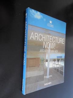 Architecture Now Philip Jodidio Taschen Arquitectura Hoy