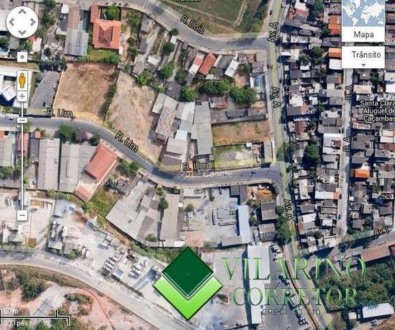 Galpão Perto Da Cidade Administrativa - 2076v