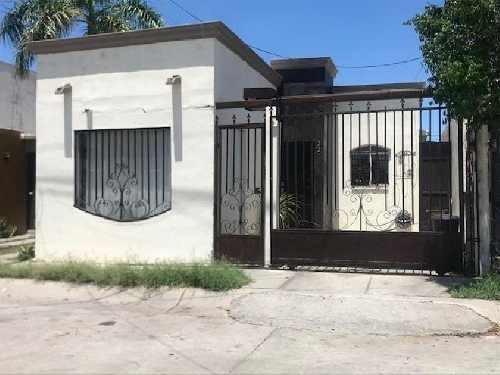 Casa Sola En Venta En Perisur, Hermosillo, Sonora