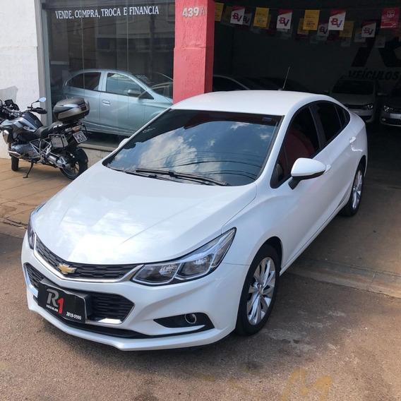 Cruze 1.4 Turbo Lt 2017 Branco