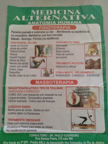 Imagem 1 de 2 de Medicina Anatomia Humana