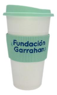 Eco Vaso Térmico - Fundación Garrahan -e