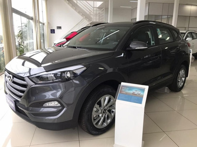 Hyundai Tucson 1.6 Gls Turbo Gdi Aut. 5p 2020/2021 0km