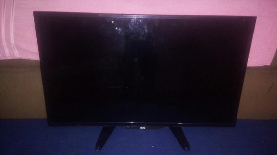 Tv 32 Marca Aoc Modelo Led32h1461