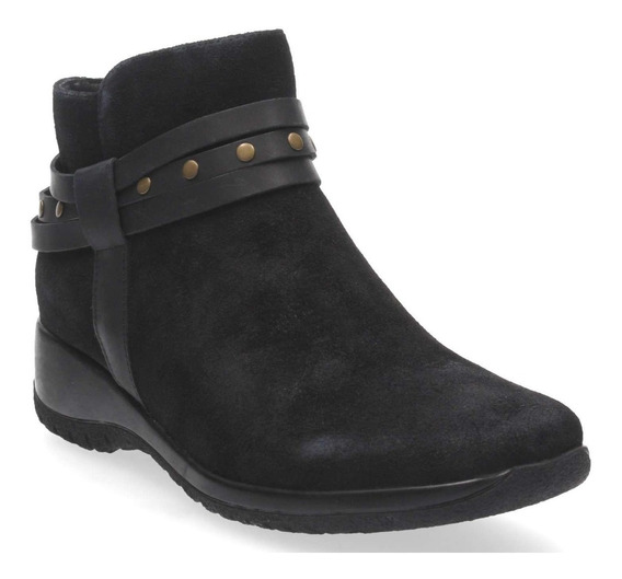 Botin Casual Mujer 16 Hrs - M821