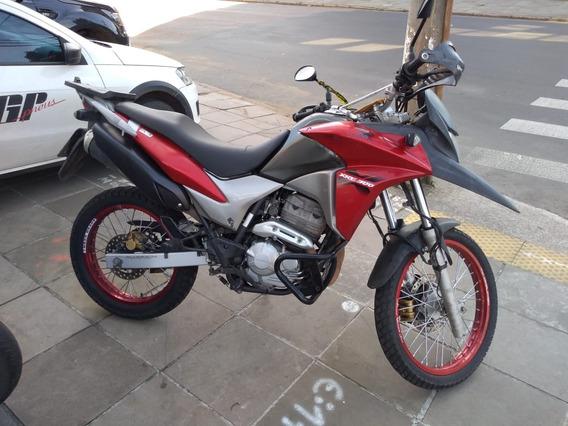 Xre 300 Com Abs - 2013
