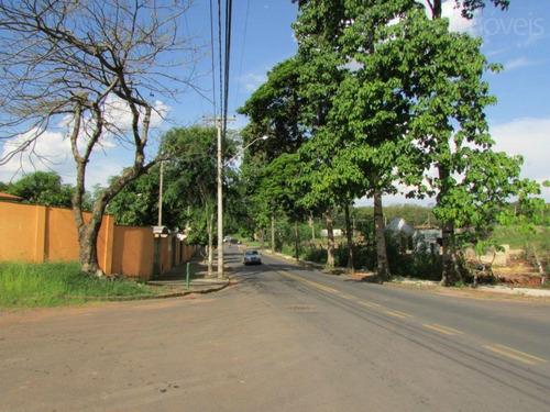 Imagem 1 de 17 de Área Residencial À Venda, Jardim Parque Jupiá, Piracicaba. - Ar0032