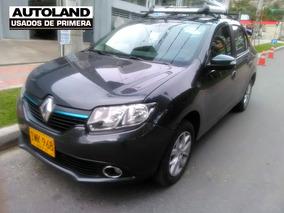 Renault Logan Privilege 2016