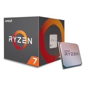 Processador Amd Ryzen 7 1700 Octa Core Cache 20 **