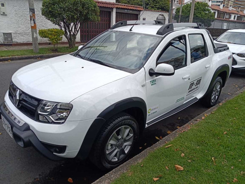 Renault Duster Oroch 2021 2.0 Dynamique
