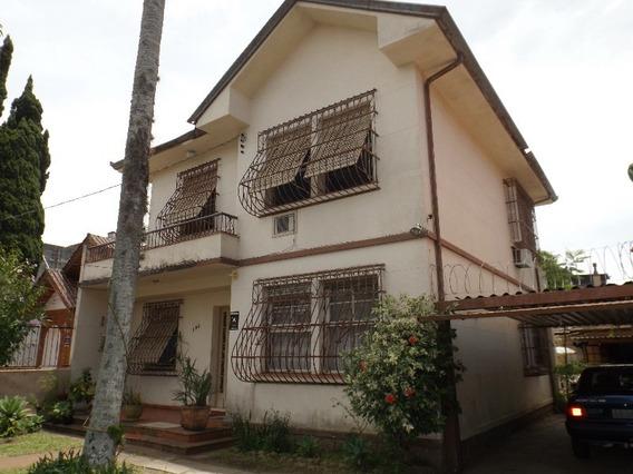 Casa Em Menino Deus Com 4 Dormitórios - Lu265241