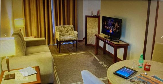 Apartamento Para Aluguel - Consolação, 1 Quarto, 42 - 893074262
