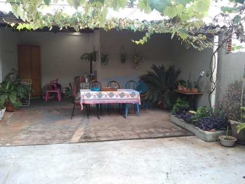 Imagem 1 de 14 de Casa, Parque Ribeirão Preto, Ribeirão Preto - C4025-v