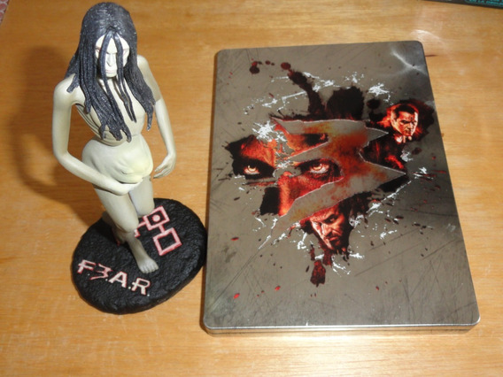 Oferta Xbox 360 Fear 3 Collector´s Edition Box Complet Leia
