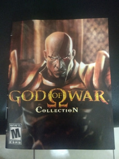 God Of War Collection Greatest Hits Para Ps3