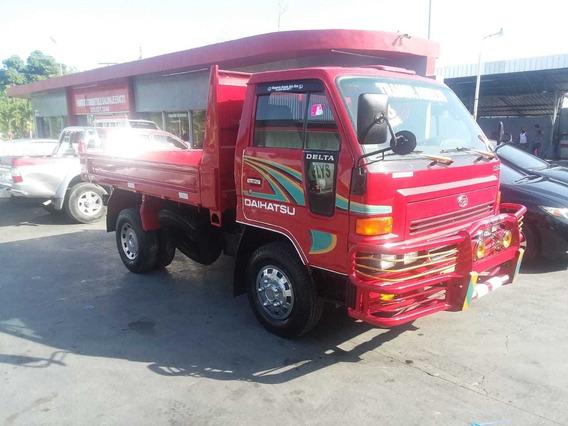 Daihatsu Volteo 2008 En Excelentes Condiciones 829-936-5251.