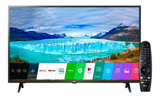 LG Smart Tv Ai Fhd 43