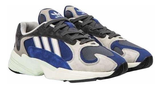 Tenis adidas Originals Yung - 1 Aq0902 Dancing Originals