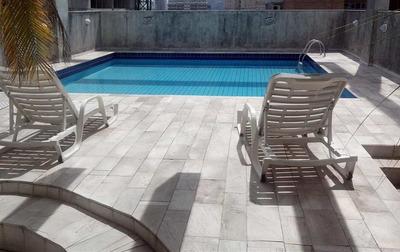 Flat Com 1 Dorm, Gonzaga, Santos - R$ 390.000,00, 68m² - Codigo: 8754 - V8754