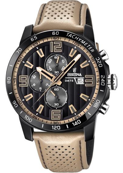 Relógio Festina Chronograph F20339-1