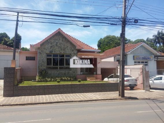 Casa Residencial Para Venda - 11220
