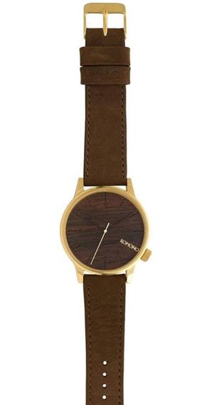 Relógio Komono Winston Gold