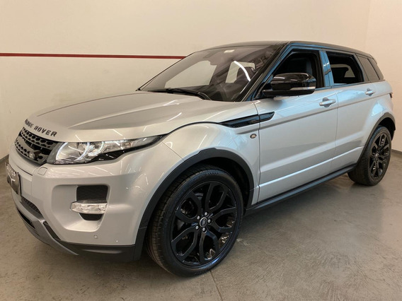 I/land Rover Evoque 2.0 Dynamic 16v