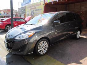 Mazda 5 Sport 2014 Automatica 3 Filas