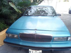 Chevrolet Century Century Limited