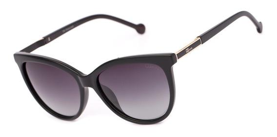 Oculos Ogrife Solar Og 1079-d Feminino Proteção Uv Original