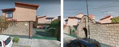 Venta Casa En Privada En Nardo Sur 118, Tierra Nueva