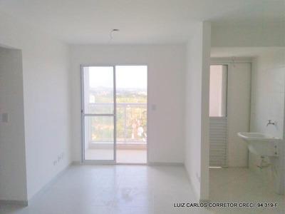 Granja Vianna Apartamento A Venda R$ 229.000 E Locação Lazer Completo - Ap0006