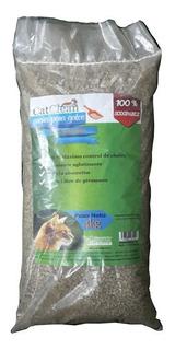 Arena Para Gatos Catclean Premium 4kg