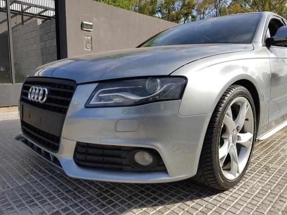 Audi A4 1.8 T Sport Manual, Xenon, Tope De Gama!! Excelente