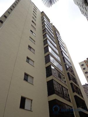 Ap. 4 Dorms.(1st),living Grande Com Sacada,cozinha Grande, 2 Vagas - 151m2 A.u - Metro S.judas.. - Ja13399