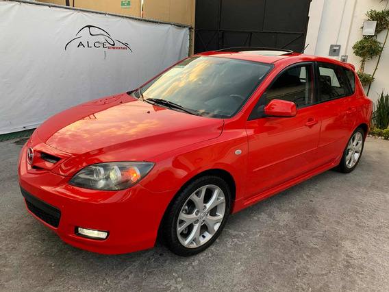 Mazda Mazda 3 2.3 S Qc Abs At 2009