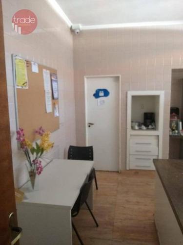 Casa Com 7 Dormitórios Para Alugar - Jardim Sumaré - Ribeirão Preto/sp - Ca3149