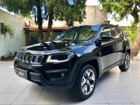 Jeep Compass 2.0 Longitude Aut. 5p 2019/2019