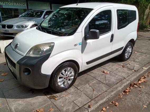 Fiat Qubo Active 1.4